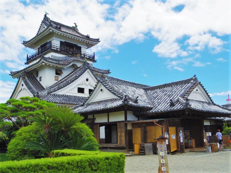 「kōchi castle」的圖片搜尋結果