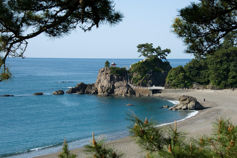 「katsurahama beach」的圖片搜尋結果
